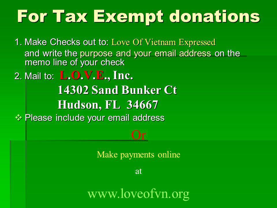 Contact L.O.V.E.