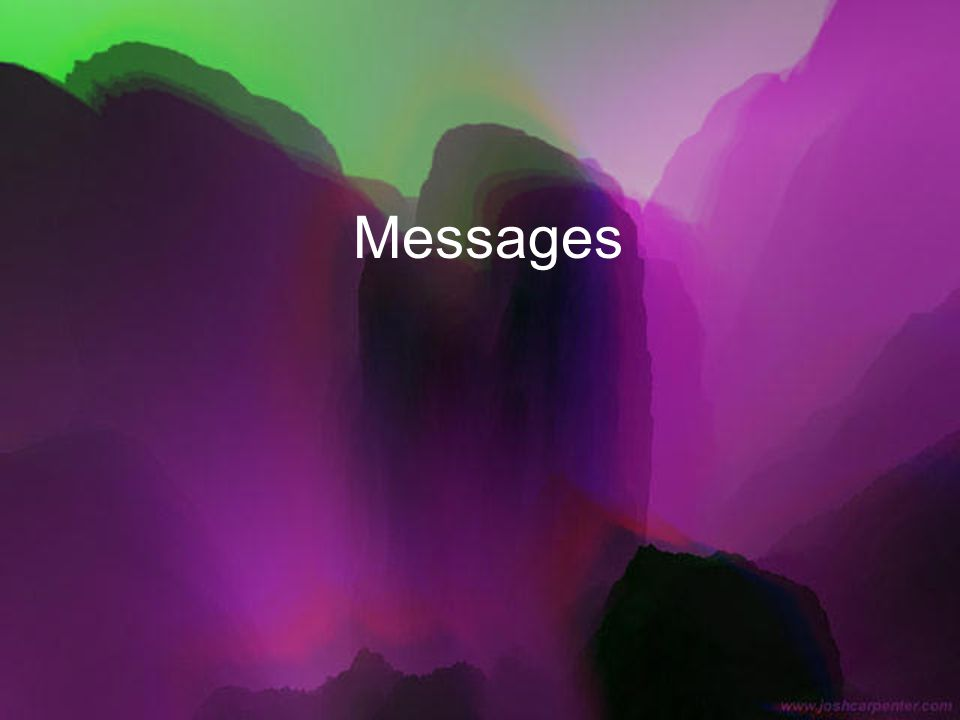 Messages
