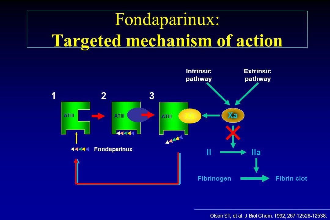 Olson ST, et al.J Biol Chem. 1992; 267:12528-12538.