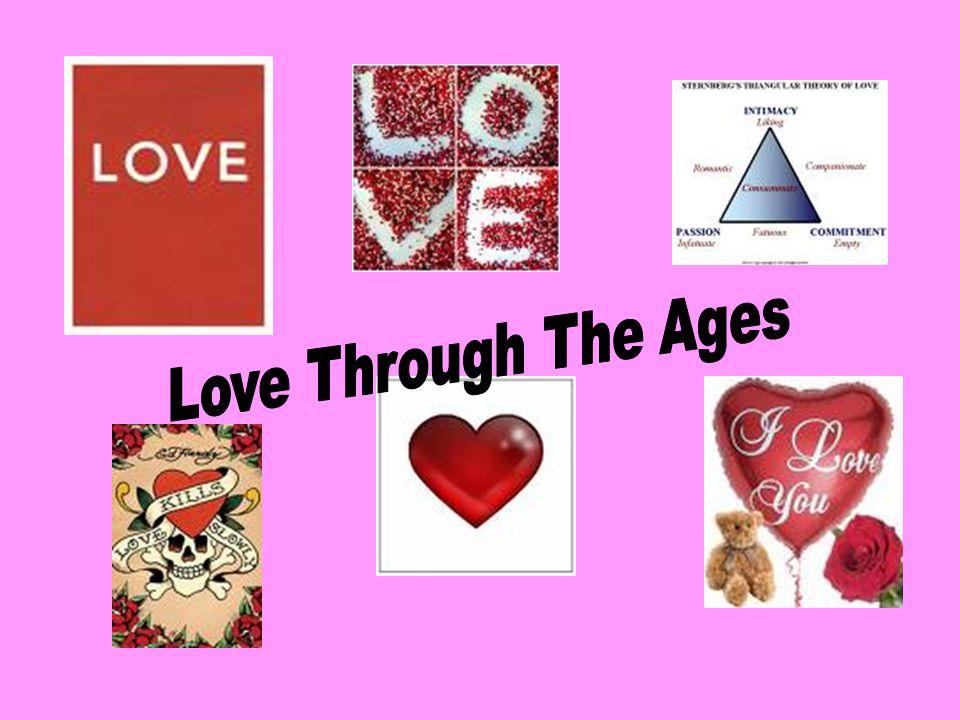 Chaucer c.1390 Present day 2013/14 Sonnet 18 Shakespeare 1609 First Love Carol Ann Duffy 1993 La Belle Dame Sans Merci Keats 1819 The Seduction Eileen McAuley 1980s