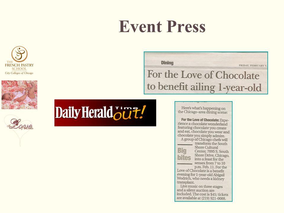 Event Press