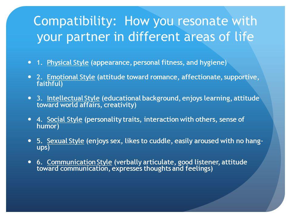 Compatibility continued… 7.