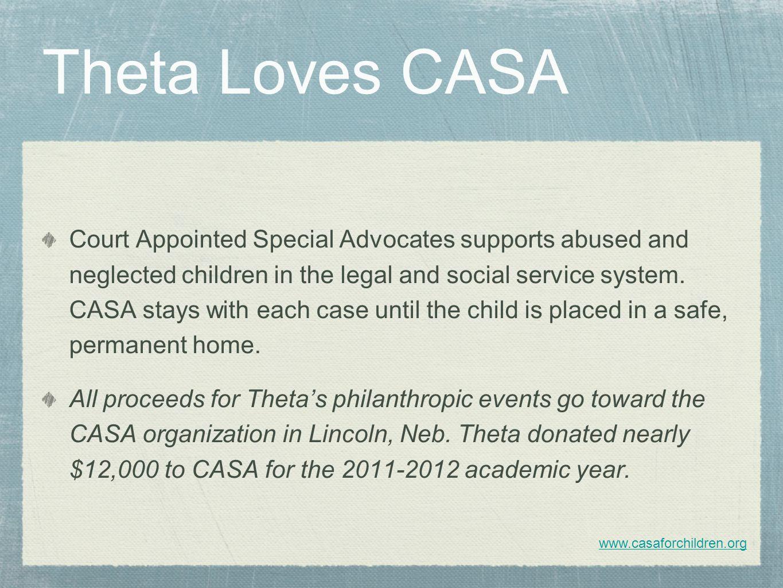 ^ Fall Philanthropy: 5K for CASA < Spring Philanthropy: KATwalk for CASA
