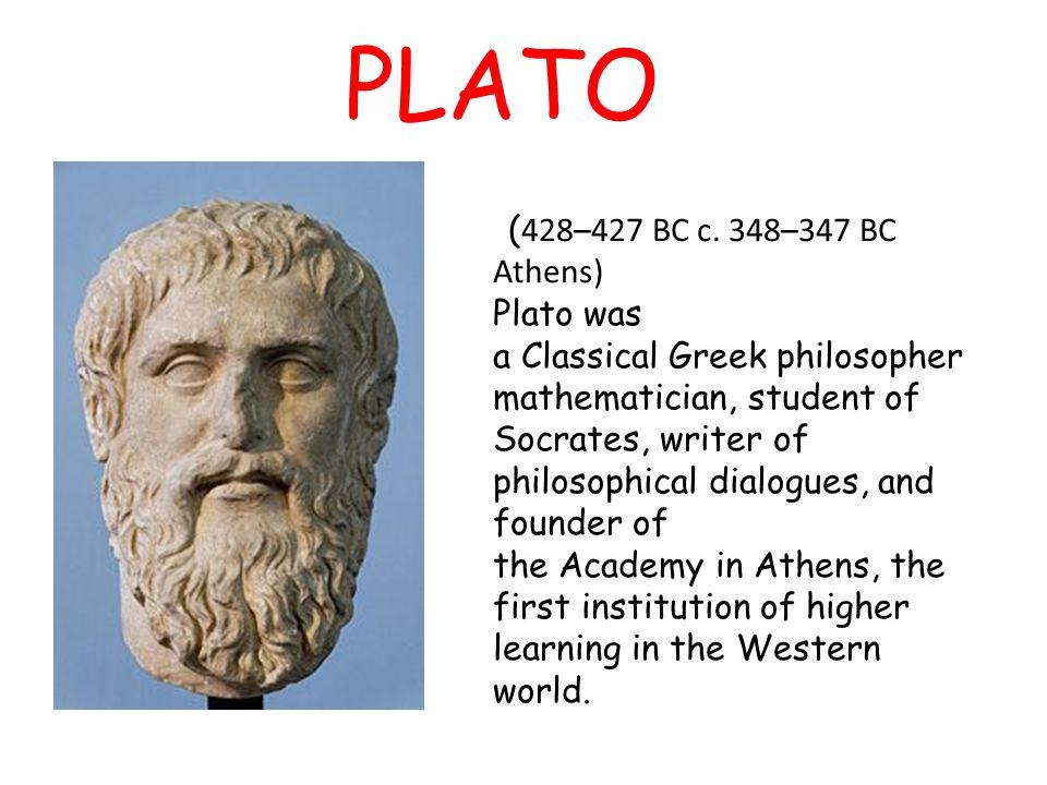 ( 428–427 BC c.