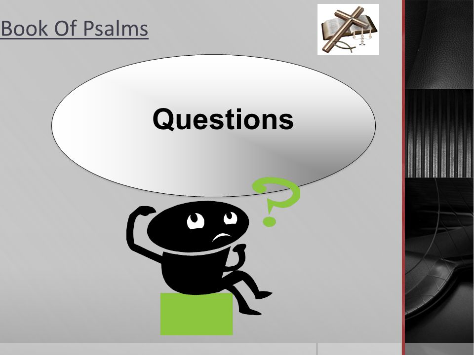 Book Of Psalms Group Activity Cross word puzzle Psalms 136
