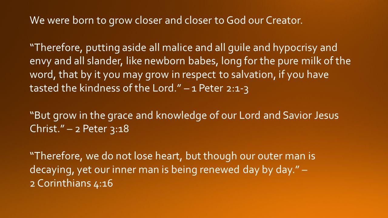 3.You can imitate God.