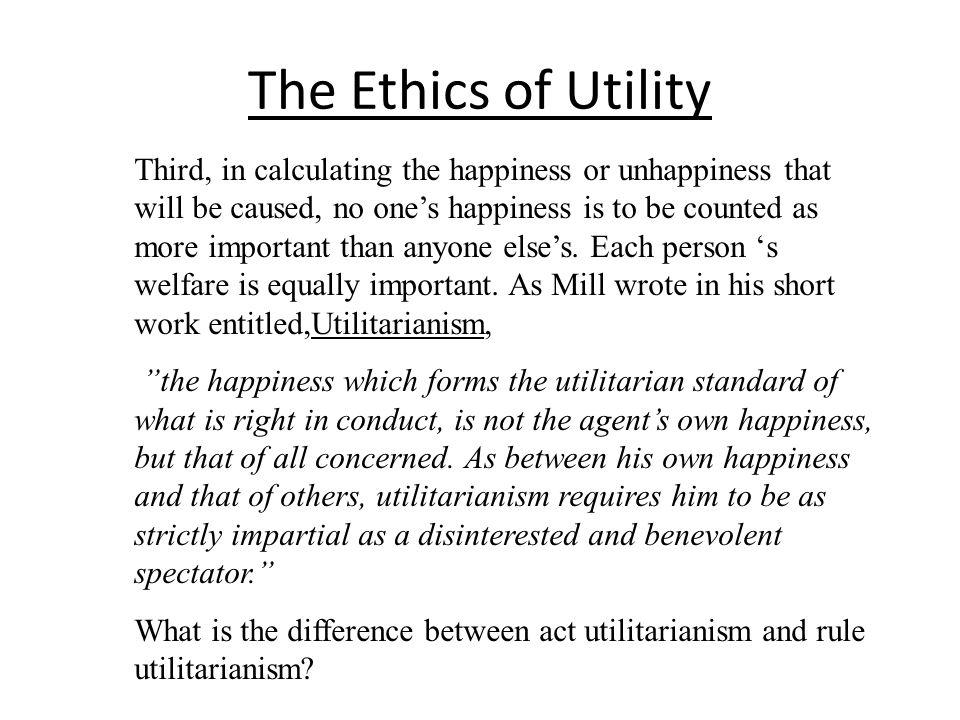 Kantian Ethics 2 nd Commandment: Love thy neighbor as thyself.