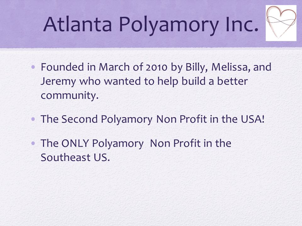 Atlanta Polyamory Inc.
