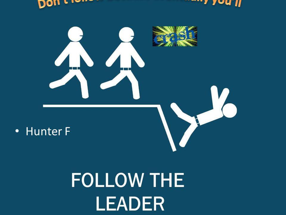 Hunter F