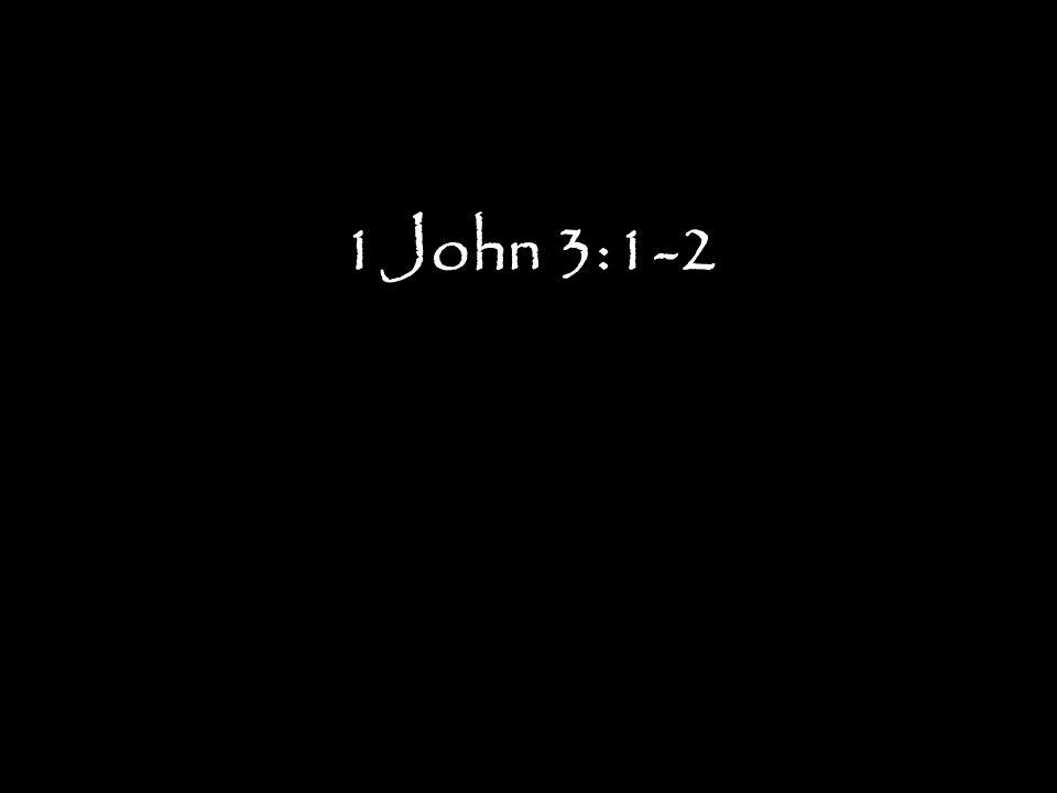 1John 3:1-2