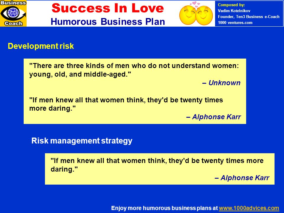 PERSONAL SUCCESS 360 (Ten3 Mini- course) A sweetheart is a bottle of wine; a wife is a wine bottle. – P.C.