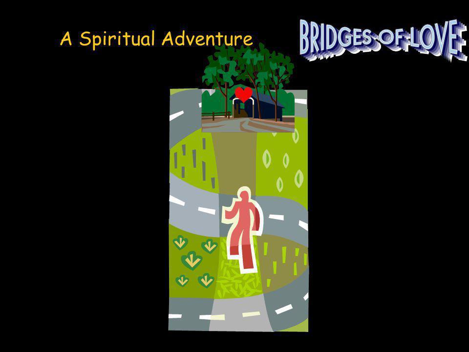 A Spiritual Adventure