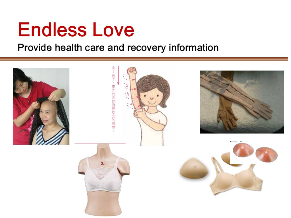 Endless Love Giveaway Distribution serves 8000 breast cancer new patients every year System A 3000 copies System B 5000 copies