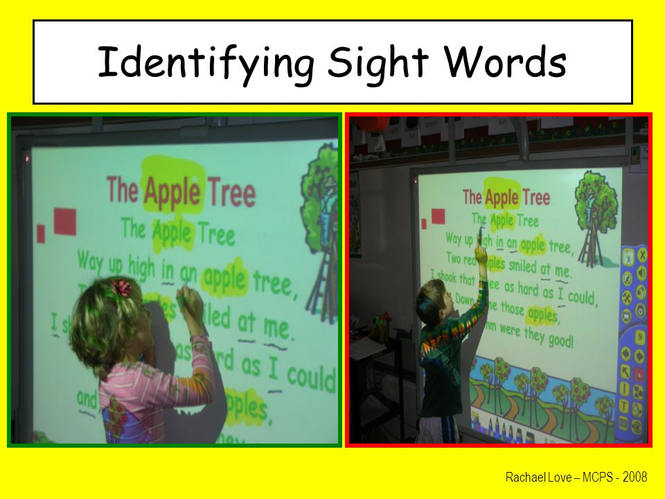 Phonemic Awareness- Sound Boxes This first activity allows students to mix and fix words.