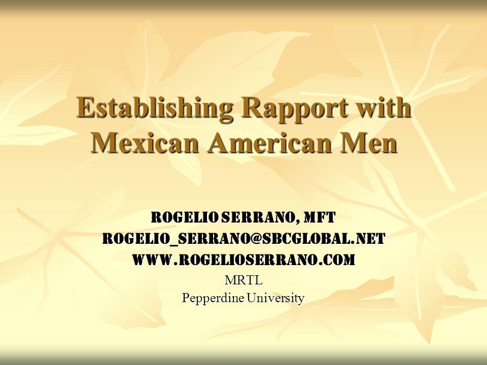 October 11, 20082 Socialization of Macho Men How does culture endorse the demonstration of hypermasculine behaviors in men.