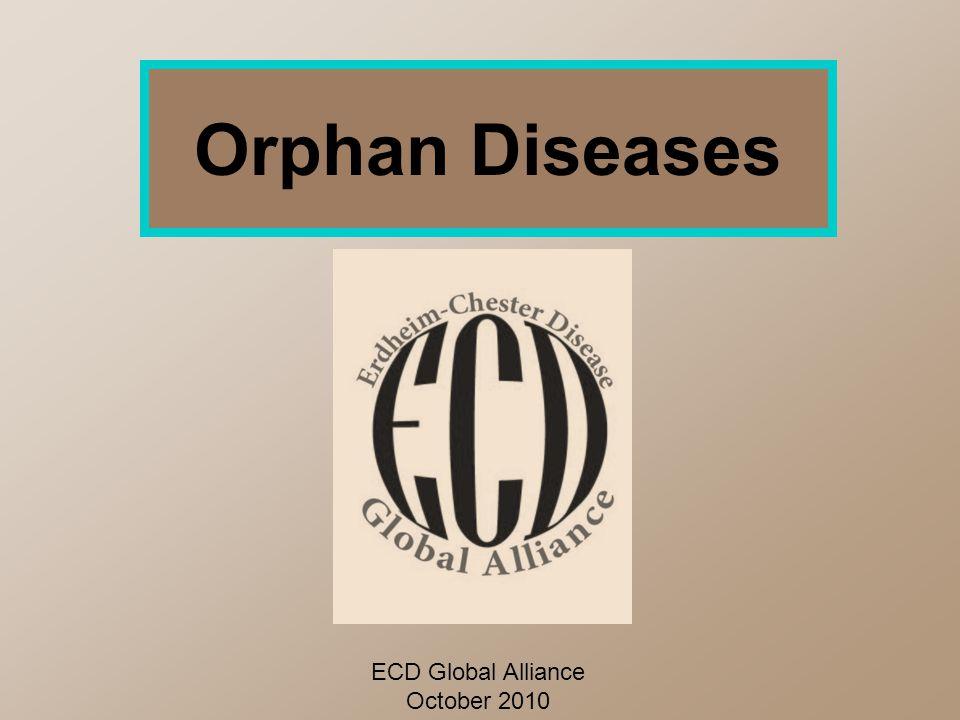 What is an Orphan Disease.