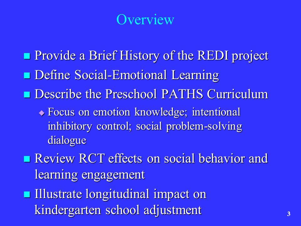 For More Information http://www.channing-bete.com/prevention- programs/paths-preschool/ http://www.channing-bete.com/prevention- programs/paths-preschool/ http://headstartredi.ssri.psu.edu/