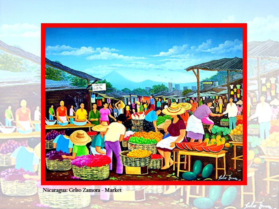 Costa Rica: Carlos Chevez – Ms Tonias Farm