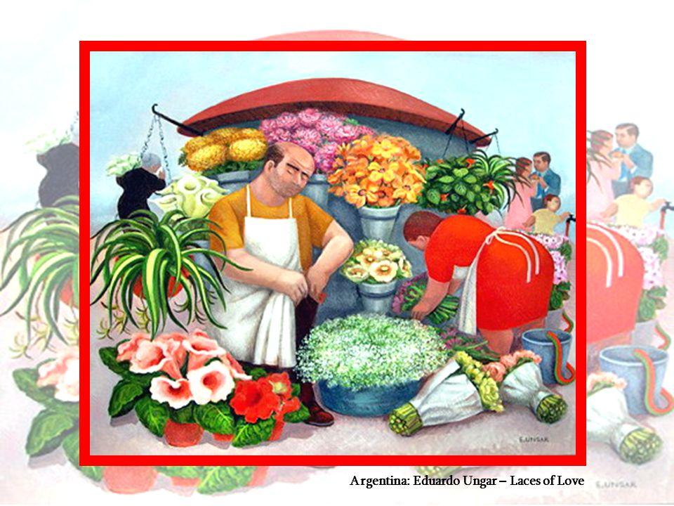 Nicaragua: Celso Zamora - Market