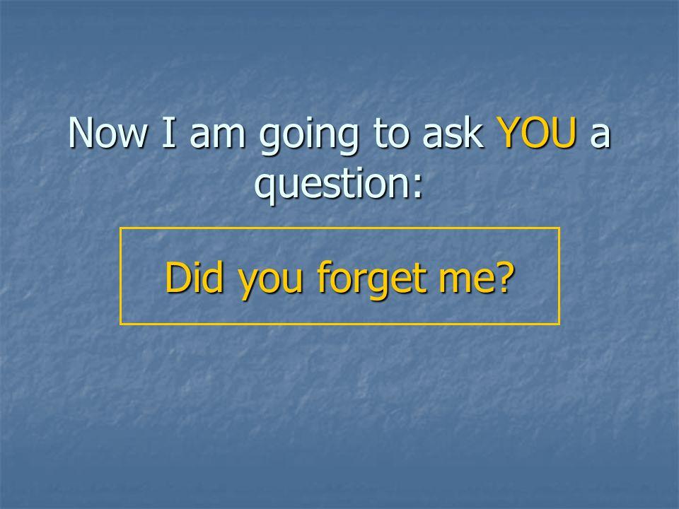 Definition of Forgetting: Definition of Forgetting: