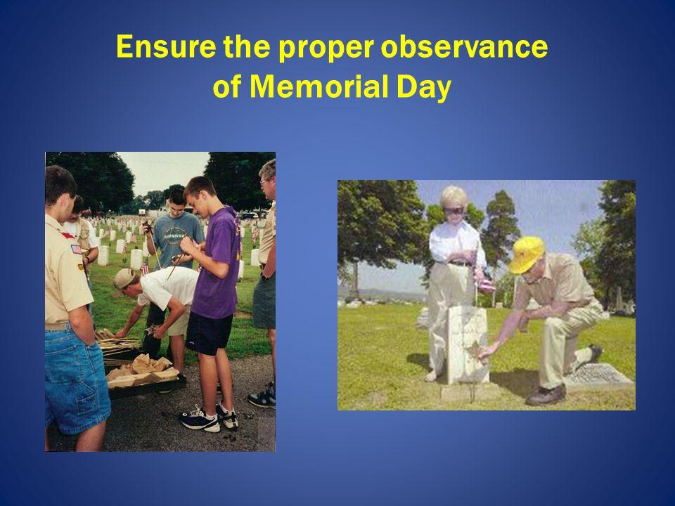 Honor Union Veterans