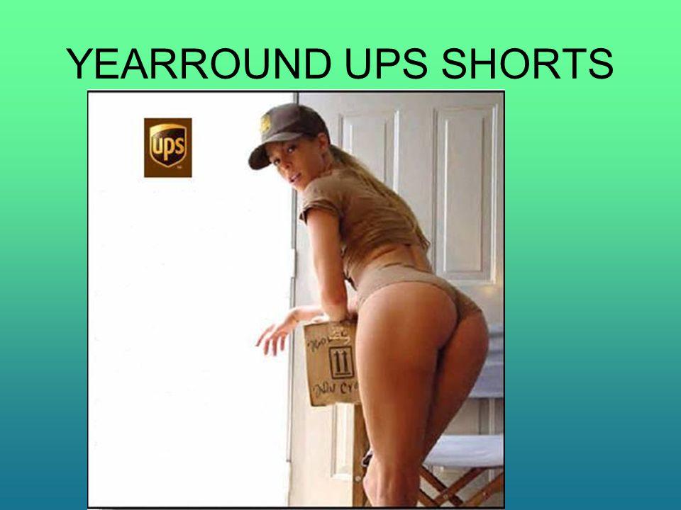 YEARROUND UPS SHORTS
