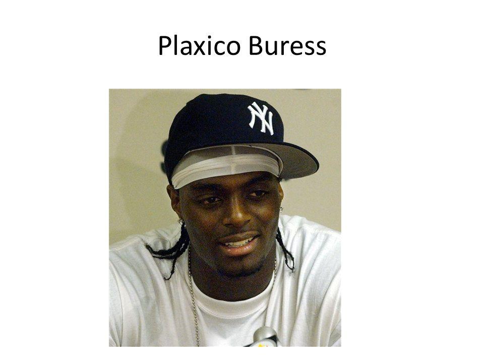 Plaxico Buress