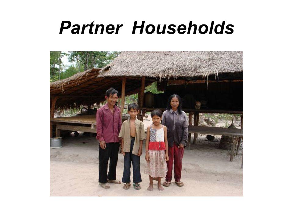 Partner Households