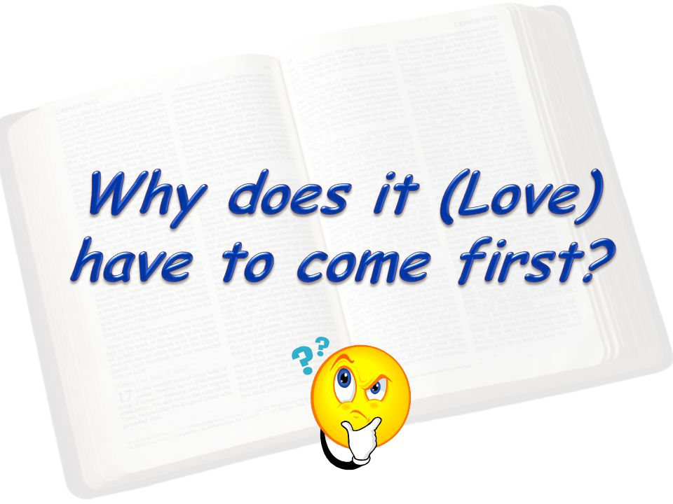1 Corinthians 13: 4-8 1 Corinthians 13: 4-8 ولا تحتد ولا تظن السوء ولا تحتد ولا تظن السوء is not provoked, thinks no evil; is not provoked, thinks no evil; Servants Application.