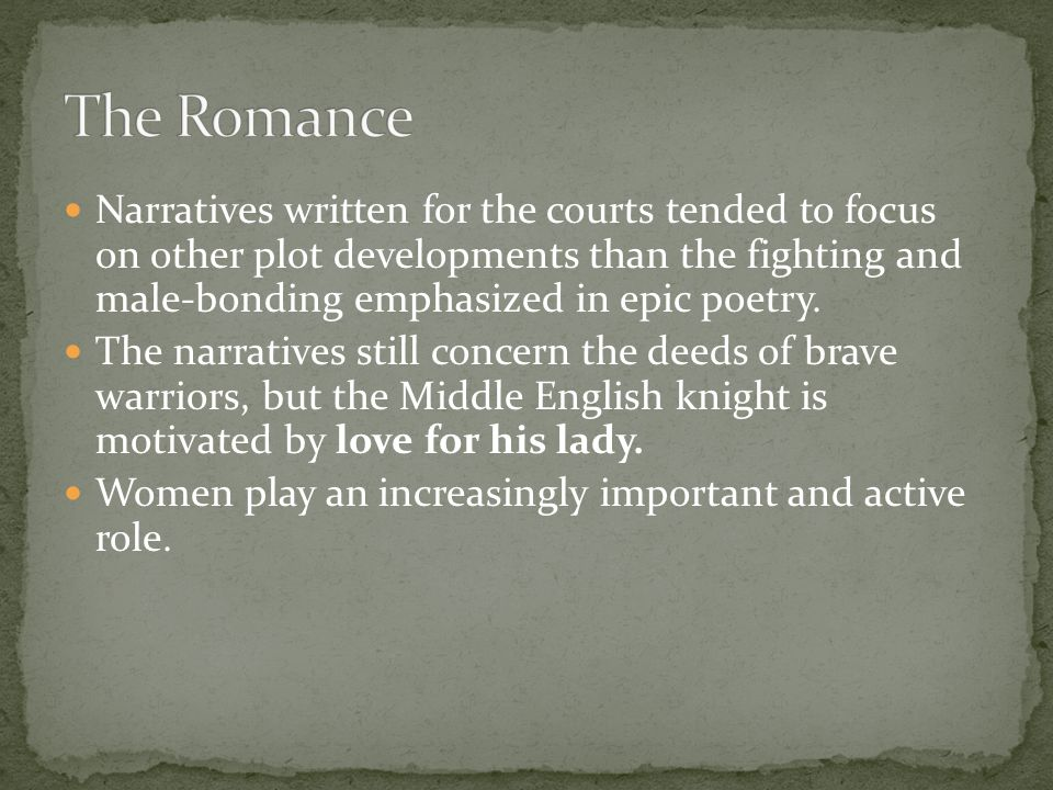 Relationship is modeled on the feudal relationship between a knight and his lord or king.