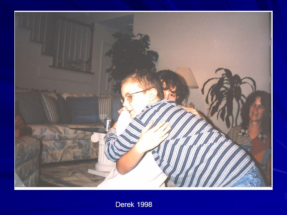 Derek 1997