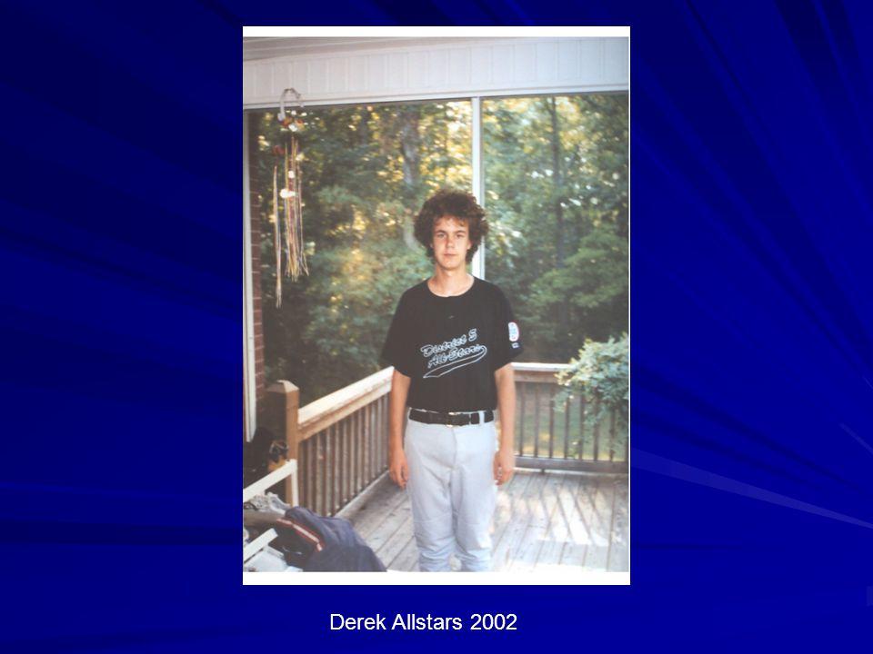 Derek 1999