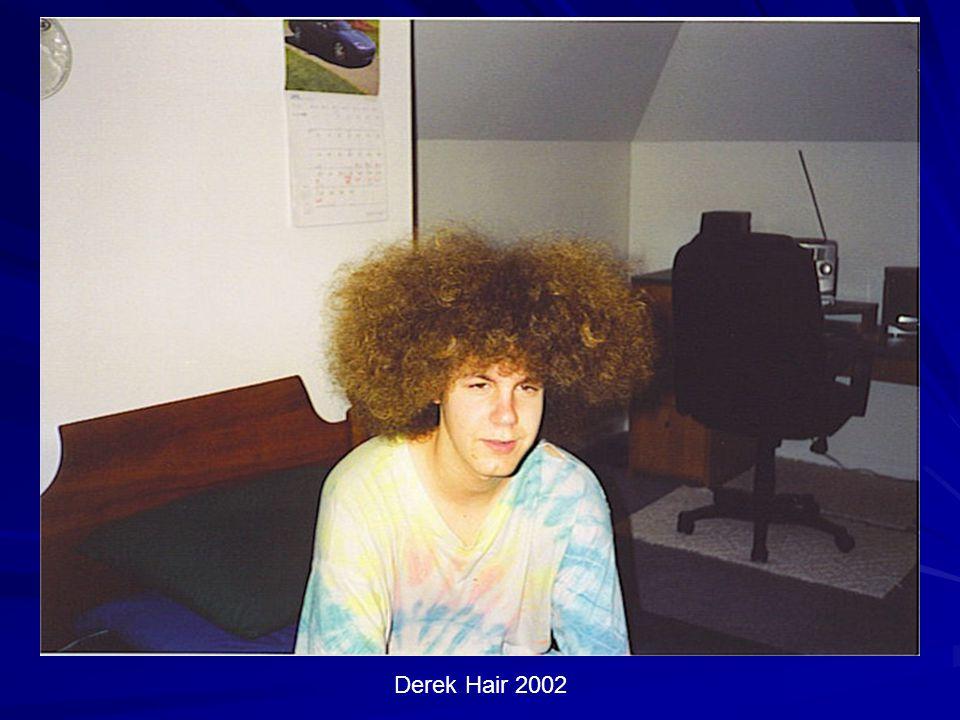 Derek Sophmore Drummer