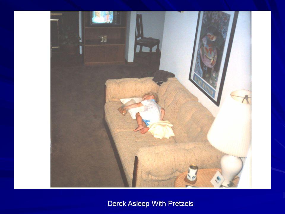 Derek 3 Years