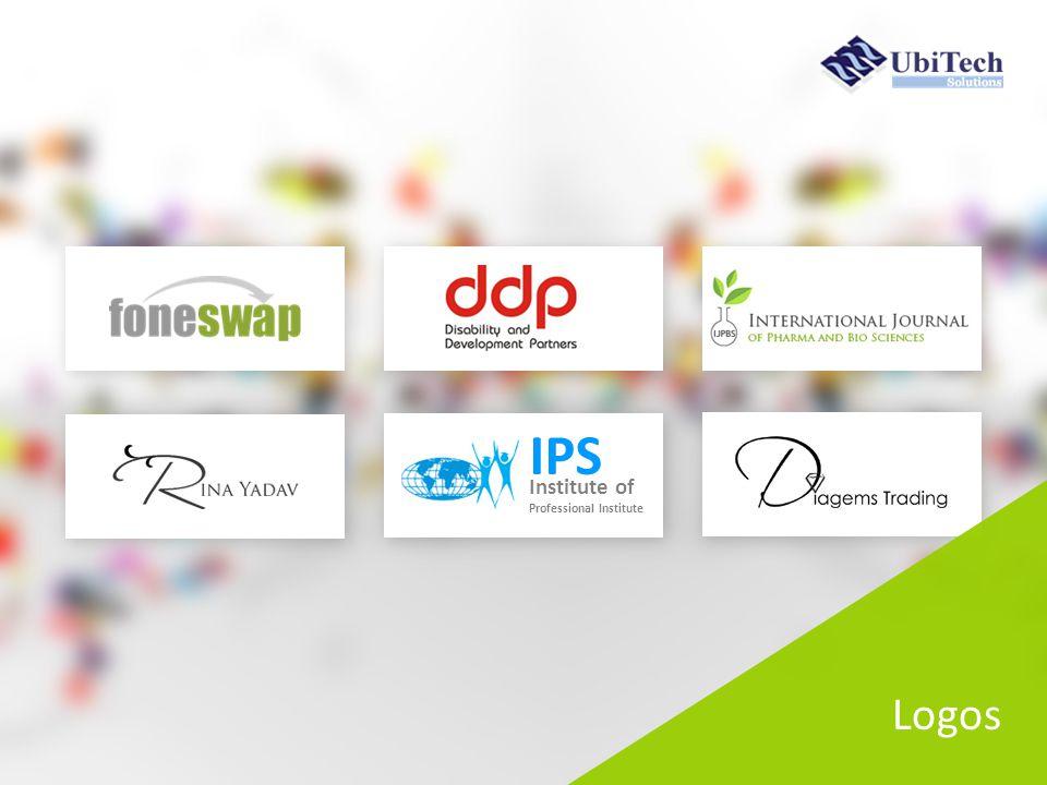 Institute of Professional Institute IPS Logos