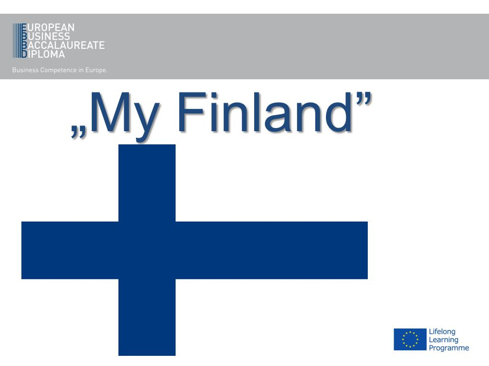 My Finland