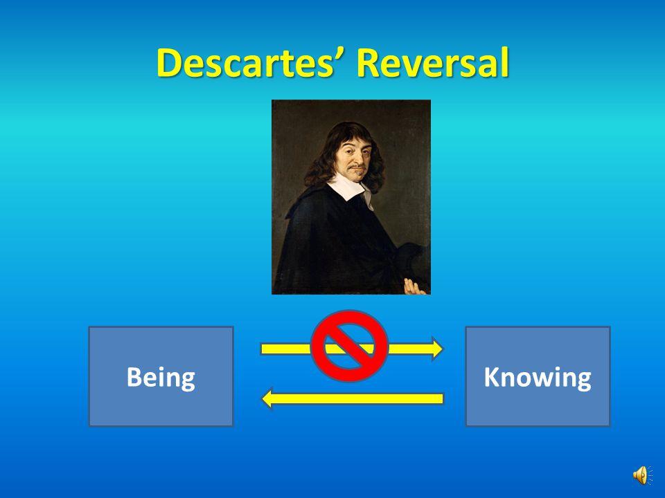Dismissal of Scholasticism