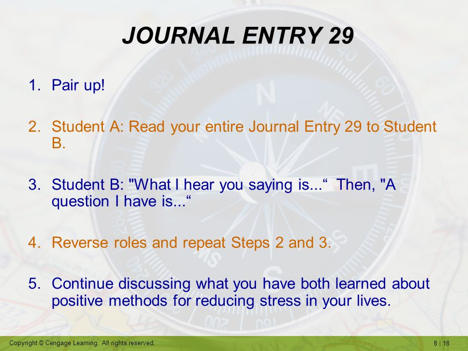 8 | 18 Copyright © Cengage Learning.All rights reserved.