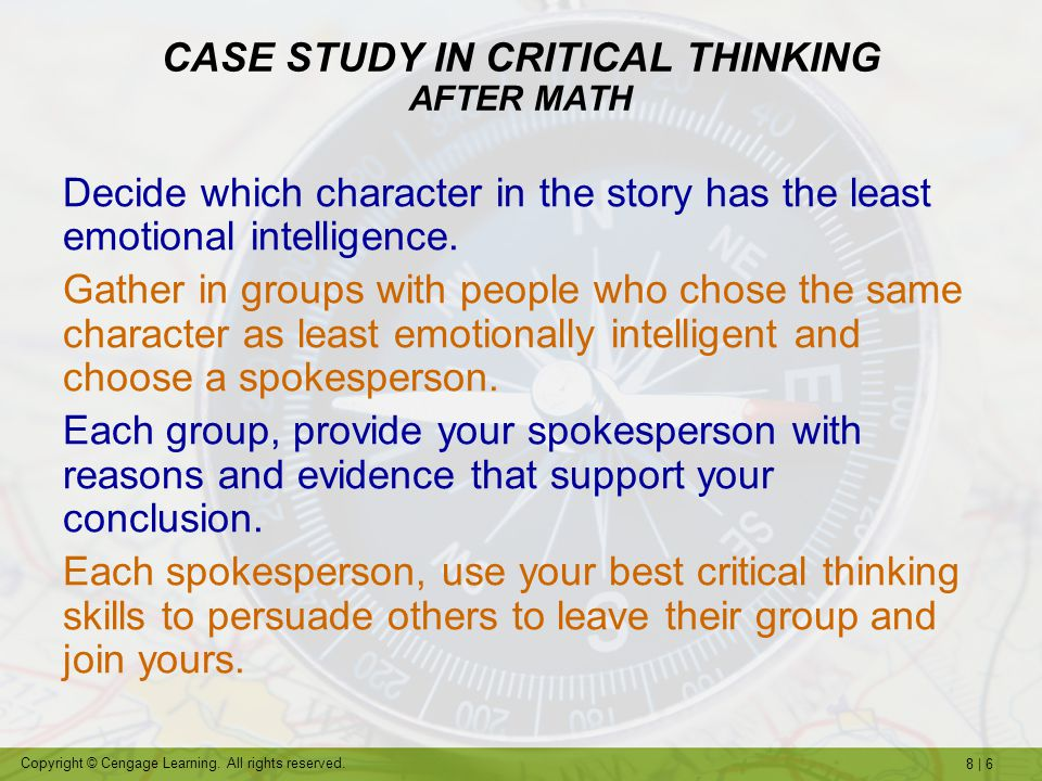 8 | 6 Copyright © Cengage Learning.All rights reserved.