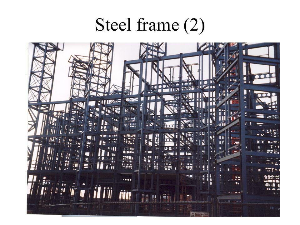 Steel frame (2)