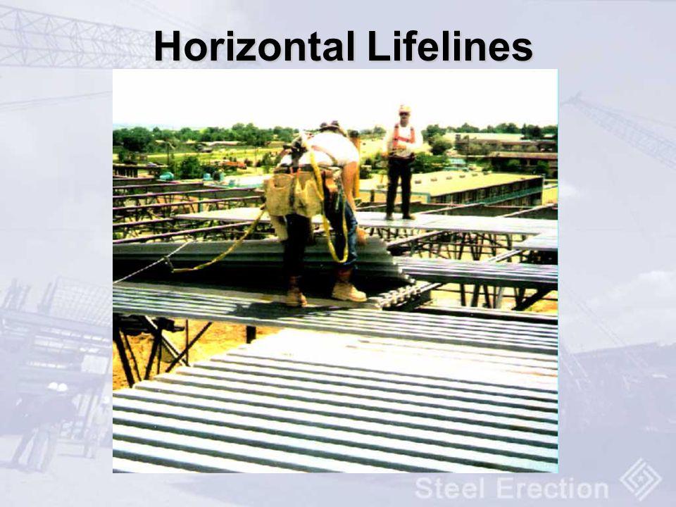 Horizontal Lifelines