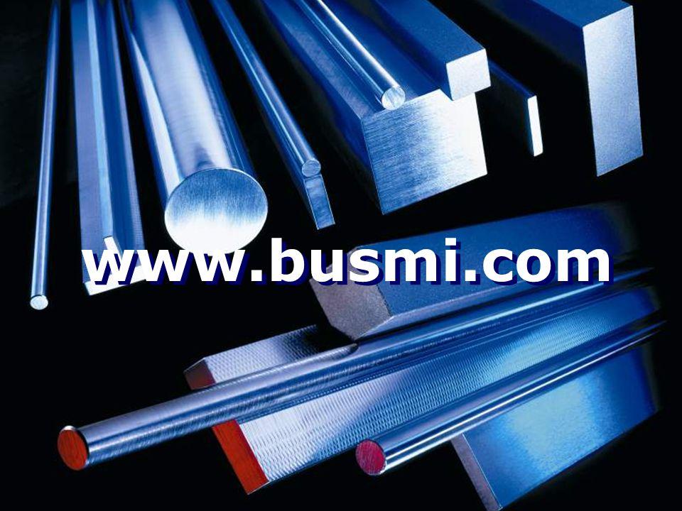 gas turbine blades INCONEL Alloy 718, 2.4668 rotor wedge BÖHLER A500 1.4301, AISI 304 tension bolts BÖHLER P550, 1.3813 BÖHLER P572, 1.3805 steam turbine blades BÖHLER T550, 1.4923, BS762 BÖHLER ET552, 1.4939, AMS 5719 BÖHLER T651, 1.4021, AISI 420 BÖHLER T200, 1.4980, AISI 660 © 2007 BY-PROFIL