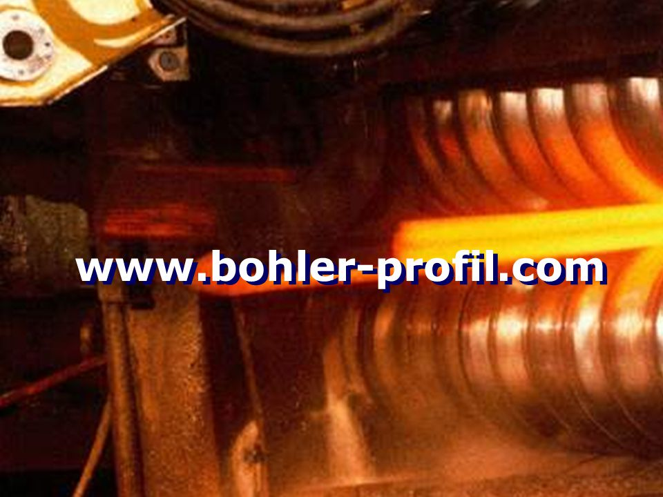 © 2005 BY-PROFIL Profiles BU- Group BU- Group Bars Cost comp- arison Cost comp- arison Appli- cations Appli- cations Company data Company data Poten-
