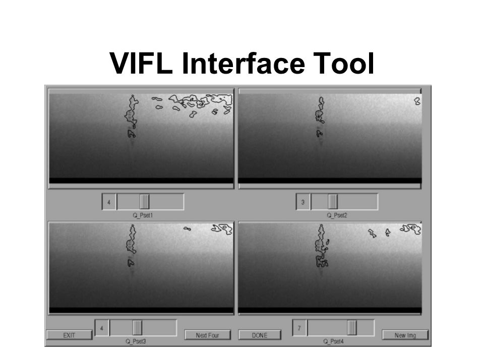 VIFL Interface Tool