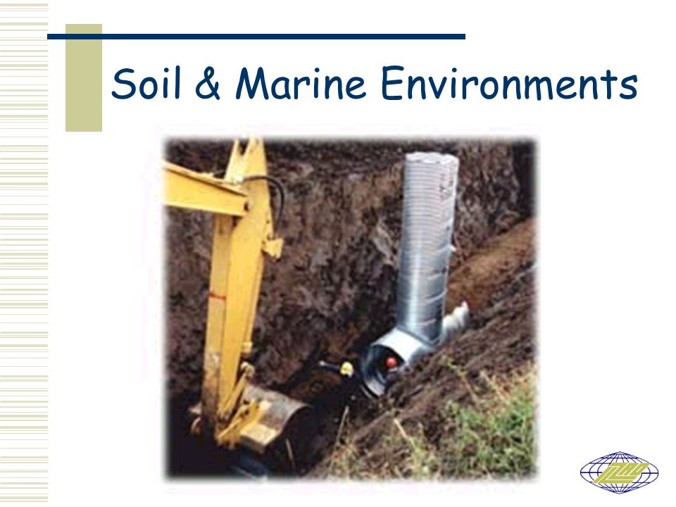 Soil Inhomogeneous – data not available for many situations Most recent large study – 1955 Marine Large variability in corrosion rates depending on location and water type Heaviest coating weights recommended