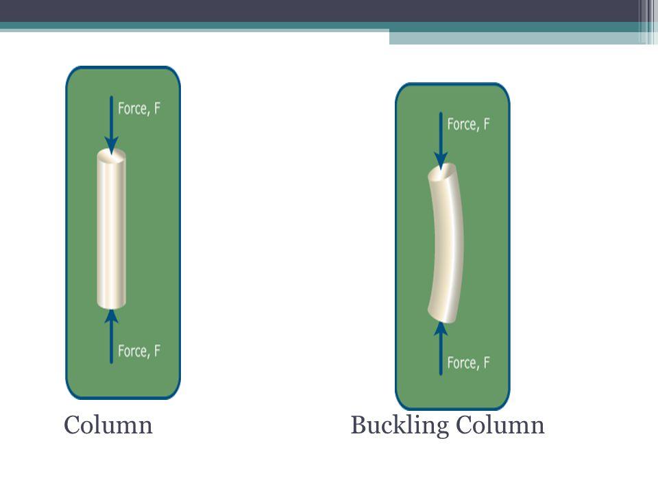 Column Buckling Column