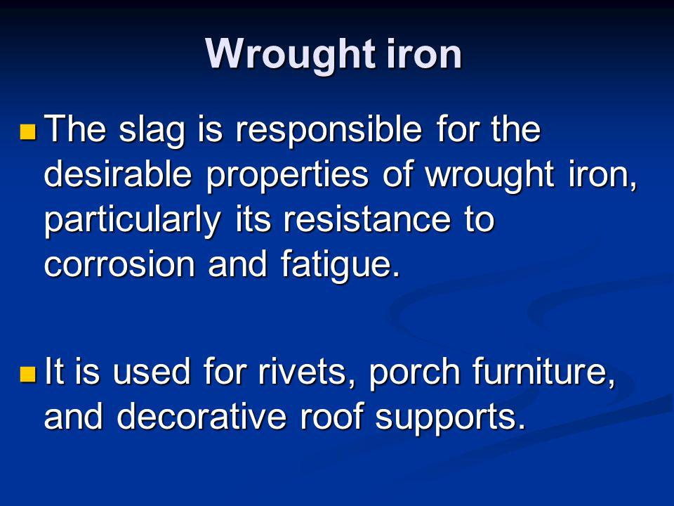 Steel is iron characterized chiefly by its carbon content.
