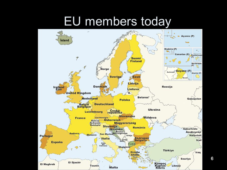 6 EU members today
