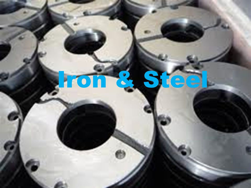 Trends & Developments in Steel Sector – Indian Scenario 5th largest producer of crude steel in the world and is expected to become the 2nd largest producer by 2015-16 World s largest producer of direct reduced iron (DRI) or sponge iron Per capita steel consumption is 47 kg against world average 190 kg Domestic steel consumption at 44.28 million tonne registering an increase of 8.0 per cent ( 2010-11) 222 MoUs have been signed with various States for planned capacity of around 276 million tonne Investment plans in states like Orissa, Jharkhand, Chhattisgarh, West Bengal, Karnataka, Gujarat and Maharashtra