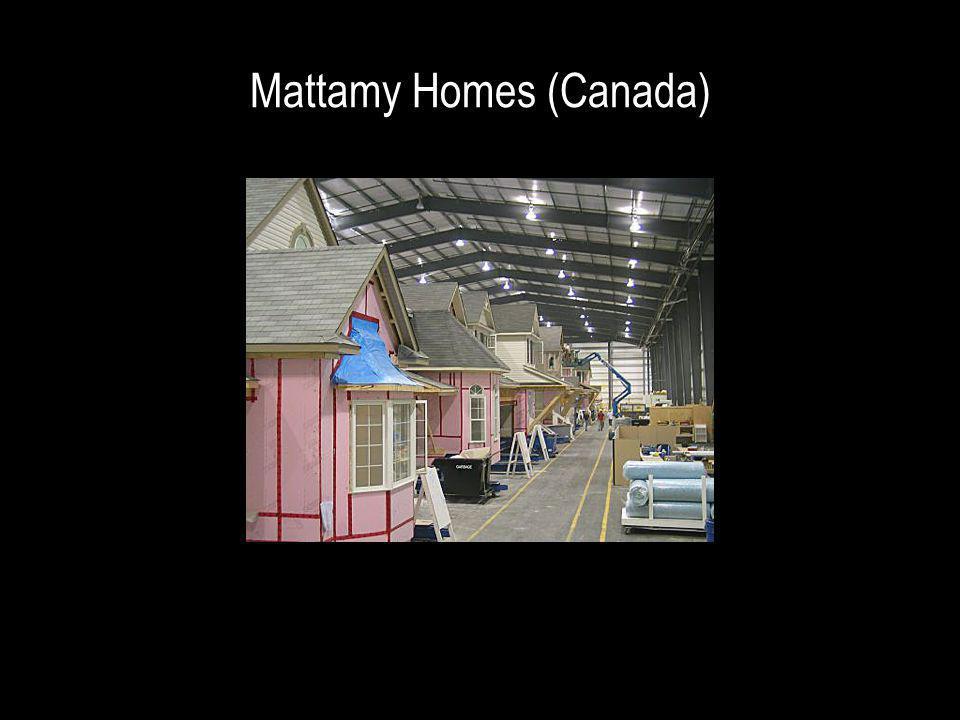 Mattamy Homes (Canada)
